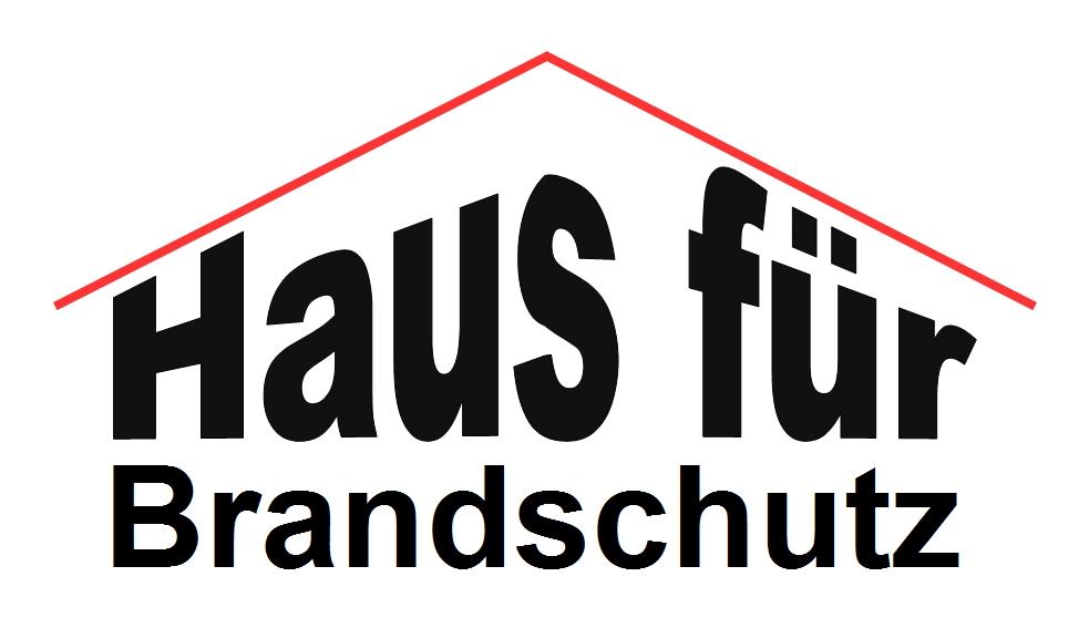 Haus für Brandschutz Logo