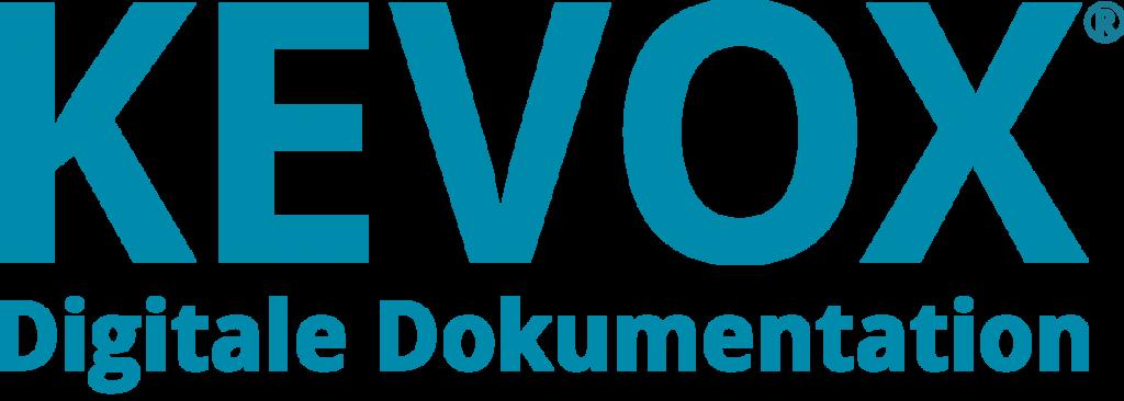 Kevox Logo