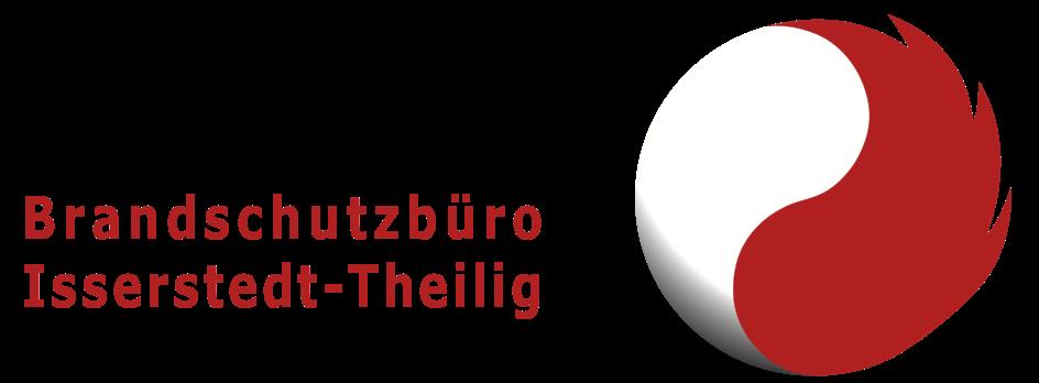 Logo Brandschutzbüro Isserstedt-Theilig