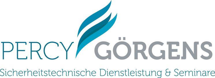 Percy Görgens Logo