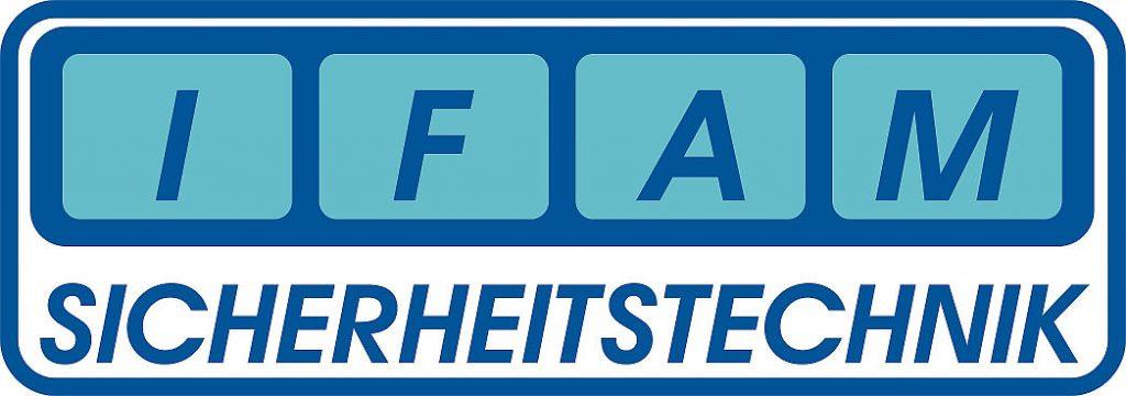 IFAM Sicherheitstechnik Logo