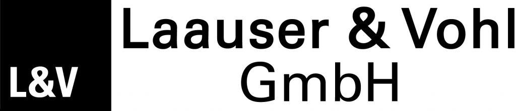Laauser und Vohl GmbH Logo