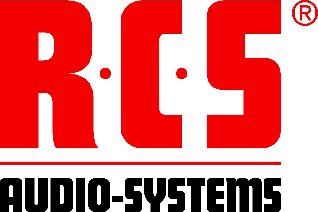 RCS Audio Systems Logo
