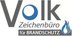 Volk Zeichenbüro für Brandschutz Logo