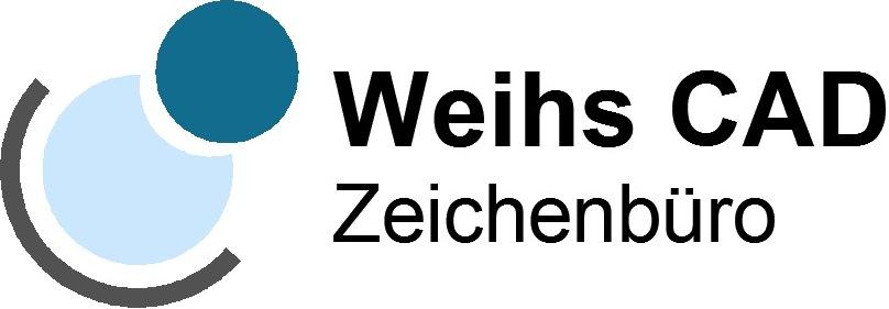 Weihs CAD Zeichenbüro Logo