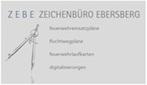 Zebe Zeichenbüro Ebersberg Logo