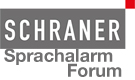 Schraner Sprachalarm Forum Logo