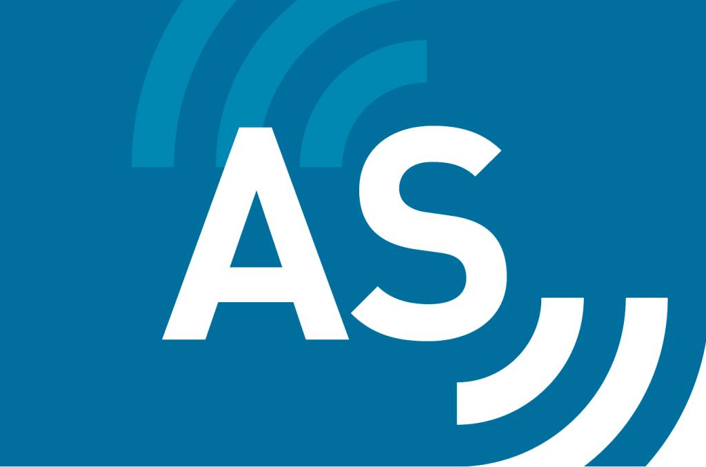 AS Technikservice Logo