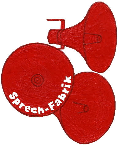 Sprechfabrik Logo